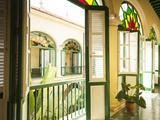 Colonial-era Casa (House) in Habana Vieja  Havana  Cuba