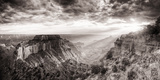 USA  Arizona  Grand Canyon National Park  North Rim  Cape Royale