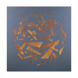 Deconstructed Sphere, 2005 Reproduction d'art par Lincoln Seligman