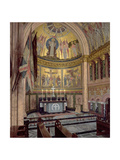 The Guards' Chapel  Wellington Barracks  1942