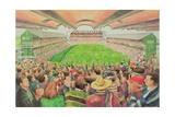 Twickenham: the Pilkington Cup Final  1992