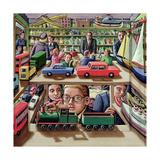 The Toyshop  2000