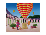 The Balloonist  1986