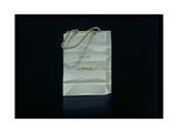 Harrods Caviar Bag  1989