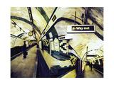 Way Out (Russell Square) 1998