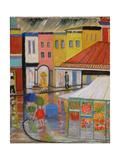 Spring Rain  Bywood Market