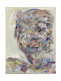 Head of a Woman  1999