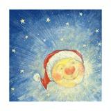 Christmas Moon  2008