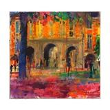 The Royal Pavillion  Place Des Vosges