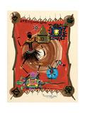 The Black Dance 1  2003