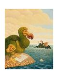 The Dodo  1993