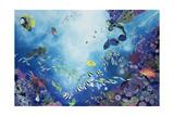 Underwater World III  2002