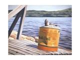 A Day at the Lake  1996