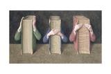 Three Wise Books  2005