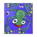 Frog  2008