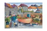 Cornish Fisherman's Lunch  2001
