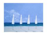 Beach Umbrellas  2005