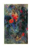 Sunflower, 2002 Giclée premium par Jane Deakin