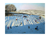 Fields of Shadows  Monyash  Derbyshire