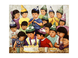 Happy Birthday  1994