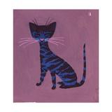 The Blue Cat  1970s