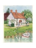 The Boat Inn  2003