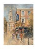 The Crown Tavern - Clerkenwell