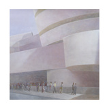 Guggenheim Museum  New York  2004