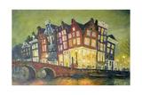Bright Lights  Amsterdam  2000