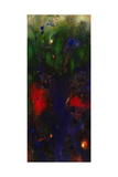 Irises, 2005 Giclée premium par Jane Deakin