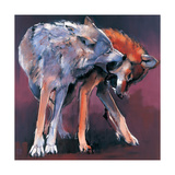 Two Wolves  2001