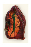 Emerald Tree, 2006 Giclée premium par Jane Deakin