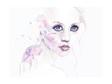 Allison Reproduction d'art par Agnes Cecile