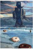 Summer - Eric Joyner Poster