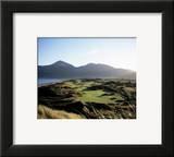 Royal County Down Golf Club  Hole 3