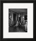 Vogue - November 1941 - Grace Wilson Vanderbilt