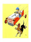 Matchbox Race - Jack & Jill