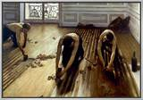Caillebotte: Planers  1875