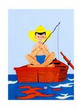 Go Fish - Jack & Jill