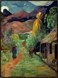 Gauguin: Tahiti  19Th C
