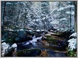 Adirondack Mountains  Lake Placid  NY