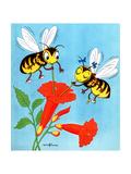 Flower Nectar - Jack & Jill