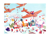 Valentines Flyers - Jack & Jill