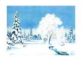 Winter Wonderland - Jack & Jill