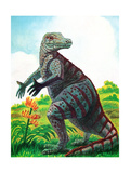 Dinosaurs - Jack & Jill