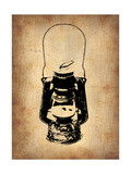Vintage Lamp 3
