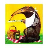 Anteater Picnic - Jack & Jill