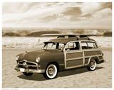 Vintage Woody