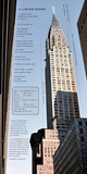 Chrysler Building Architecture