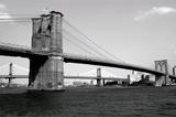 Brooklyn Bridge and Manhattan Bridge  Day
